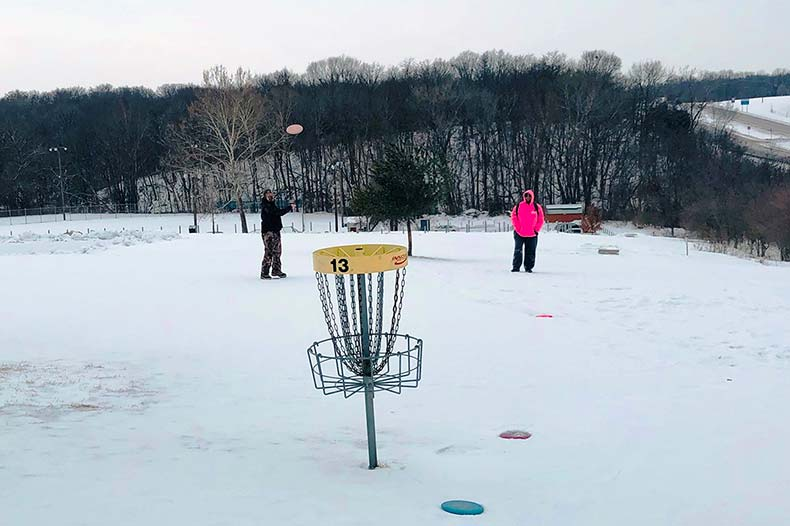 Hannibal Ice Bowl 2019