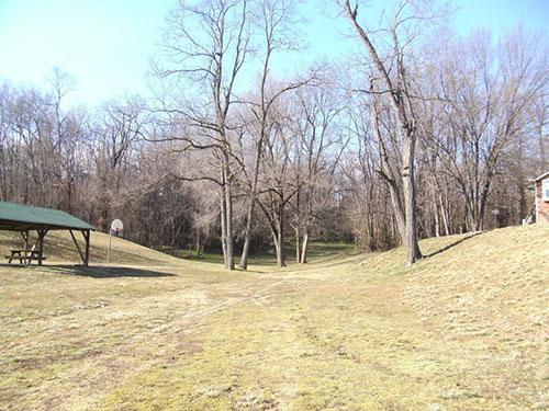 Ann Dorsey Hodgdon Park - Hannibal, MO