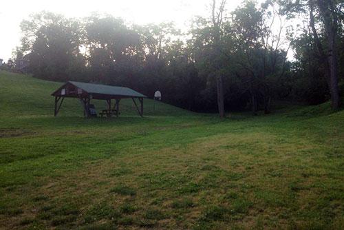 Ann Dorsey Park - Hannibal, MO
