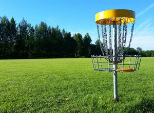 Hannibal Disc Golf Course