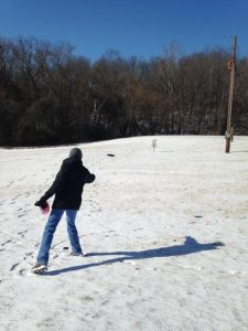 Ice Bowl - Hannibal, MO