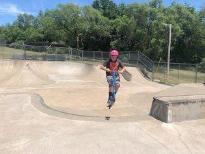 Ramp Park - Hannibal, MO