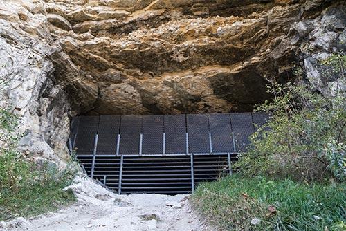 Sodalis Nature Preserve - Hannibal, MO