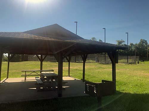 Southside Park 1 - Shelter - Hannibal, MO