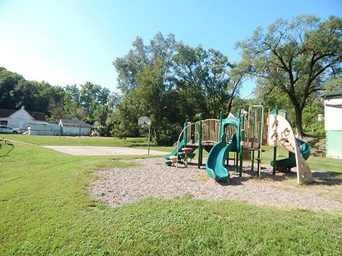 Spooner Park - Hannibal, MO