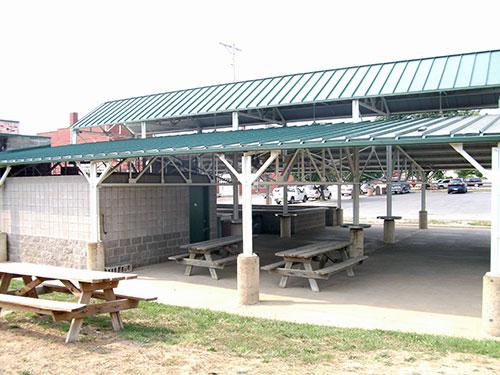 YMen's Pavilion - Hannibal, MO