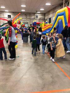 Bounce Fest - Hannibal, MO