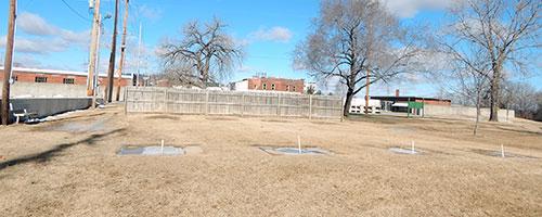 Ringer Park - Hannibal, MO