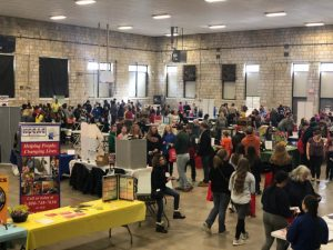 Teen Fair for Kids - Hannibal Parks