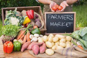 Farmers Market - Hannibal, MO