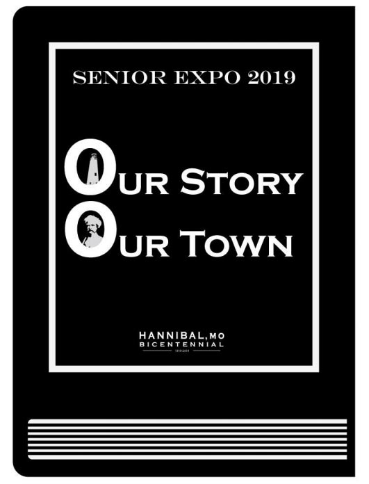 Senior Expo 2019 - Hannibal, MO