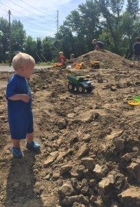 Big Dirt Dig