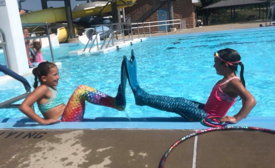 Mermaid School 2018