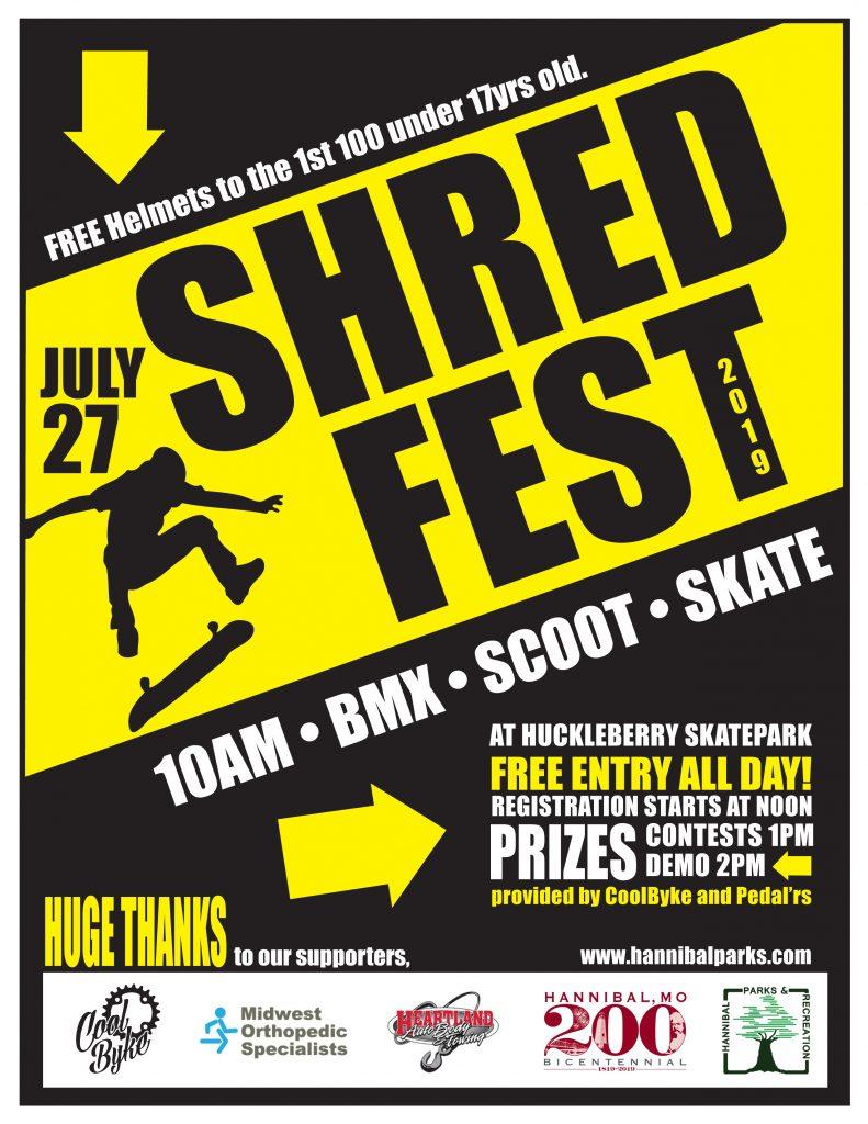 ShredFest 2019