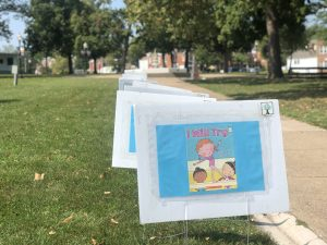 Sept 2019 Storybook Trail