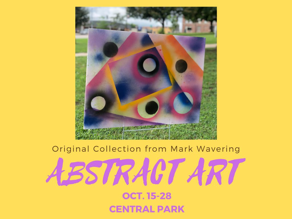 Abstract Art Central