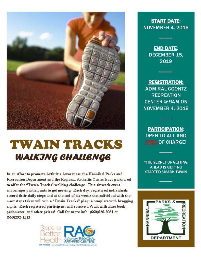 Twain Tracks