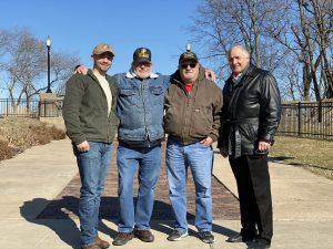 4 Veterans