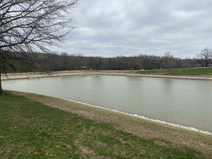 Huckleberry Pond