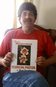 Mark Wavering Flowers