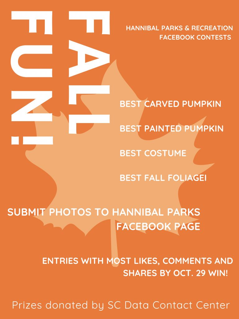 Fall Fun Contest