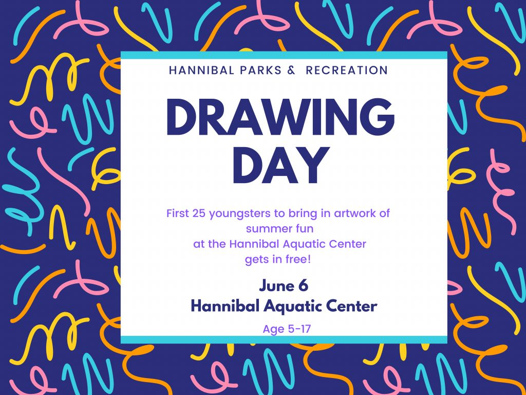 Drawing Day Sunday Funday
